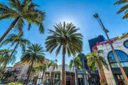 «Короткий путь к сердцу» - экскурсия по Лос-Анджелесу (фото 1)