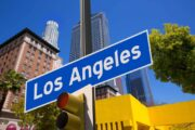 «Короткий путь к сердцу» - экскурсия по Лос-Анджелесу (фото 5)
