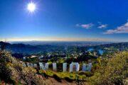 «Слияние двух миров» - осмотр достопримечательностей Лос-Анджелеса + прогулка по побережью Тихого океана (фото 6)