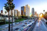 «Слияние двух миров» - осмотр достопримечательностей Лос-Анджелеса + прогулка по побережью Тихого океана (фото 7)