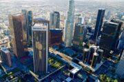 «Эклектика Лос-Анджелеса» - вертолетная экскурсия над центром Лос-Анджелеса и побережьем (фото 7)
