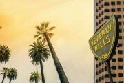 «Калифорния стайл» - индивидуальная экскурсия по ЛА на кабриолете (фото 4)