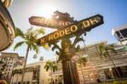 «Калифорния стайл» - индивидуальная экскурсия по ЛА на кабриолете (фото 6)