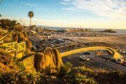 «Калифорния стайл» - индивидуальная экскурсия по ЛА на кабриолете (фото 7)