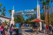 «Кино в деталях» - экскурсия в развлекательный тематический парк Universal Studios (фото 2)