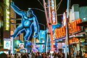 «Кино в деталях» - экскурсия в развлекательный тематический парк Universal Studios (фото 3)