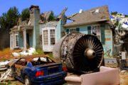 «Кино в деталях» - экскурсия в развлекательный тематический парк Universal Studios (фото 4)