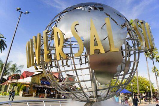 «Кино в деталях» - экскурсия в развлекательный тематический парк Universal Studios (превью)