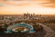 «Ла-Ла Лэнд» - вертолетная экскурсия над солнечным Лос-Анджелесом (фото 3)