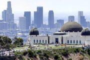 «Ла-Ла Лэнд» - вертолетная экскурсия над солнечным Лос-Анджелесом (фото 5)