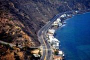 «Ла-Ла Лэнд» - вертолетная экскурсия над солнечным Лос-Анджелесом (фото 7)