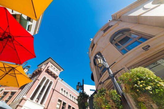 Экскурсия «Лос-Анджелес для жизни» (превью)