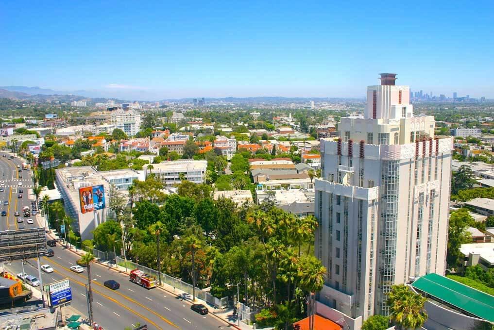 «Магия сближения» - экскурсии по Лос-Анджелесу (превью)