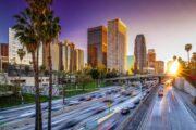 «Метаморфоза» - экскурсия по Лос-Анджелесу на автомобиле и вертолете (фото 1)