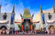 «Метаморфоза» - экскурсия по Лос-Анджелесу на автомобиле и вертолете (фото 6)