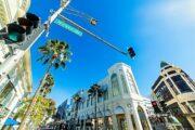 «Метаморфоза» - экскурсия по Лос-Анджелесу на автомобиле и вертолете (фото 8)