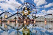 «Мир сказочных чудес» - экскурсия из ЛА в парк развлечений «Диснейленд» в городе Анахайм (фото 2)