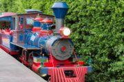 «Мир сказочных чудес» - экскурсия из ЛА в парк развлечений «Диснейленд» в городе Анахайм (фото 4)