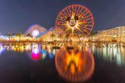 «Мир сказочных чудес» - экскурсия из ЛА в парк развлечений «Диснейленд» в городе Анахайм (фото 6)