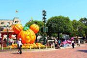 «Мир сказочных чудес» - экскурсия из ЛА в парк развлечений «Диснейленд» в городе Анахайм (фото 8)