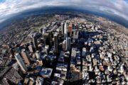 «Мне бы в небо» - авиаэкскурсия над Лос-Анджелесом на 4-х местном самолете (фото 3)