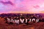 «Мне бы в небо» - авиаэкскурсия над Лос-Анджелесом на 4-х местном самолете (фото 6)