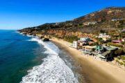 «Пикник тет-а-тет» - обзорный полет на вертолете над Лос-Анджелесом + пикник в Малибу (фото 5)