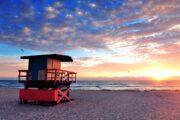 йдоскоп» - экскурсия по самым живописным пляжным районам Калифорнии (фото 1)