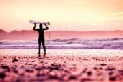 «Пляжный калейдоскоп» - экскурсия по самым живописным пляжным районам Калифорнии (фото 2)