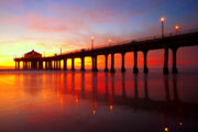 «Пляжный калейдоскоп» - экскурсия по самым живописным пляжным районам Калифорнии (фото 5)