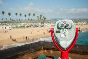 «Пляжный калейдоскоп» - экскурсия по самым живописным пляжным районам Калифорнии (фото 6)