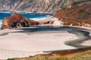 «Пляжный калейдоскоп» - экскурсия по самым живописным пляжным районам Калифорнии (фото 7)