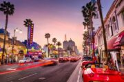 «По следам знаменитостей» - экскурсия по Лос-Анджелесу (фото 4)
