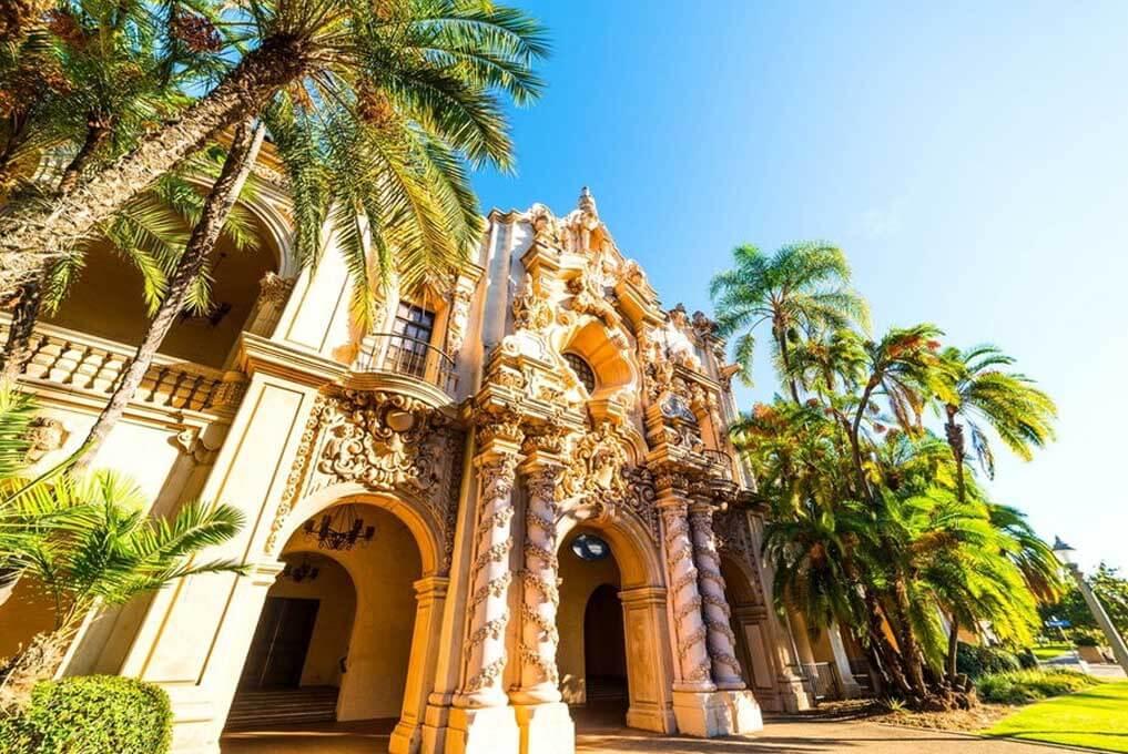 «Рай на Земле» - экскурсия из Лос-Анджелеса в сказочный Сан-Диего (превью)