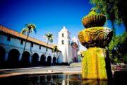 «В гости к Кэпвеллам» - экскурсия из ЛА в Санта-Барбару, долину Санта-Инес и Солванг (фото 1)