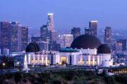 «Вечерняя рапсодия» - вечерний полет над Лос-Анджелесом на вертолете (фото 2)