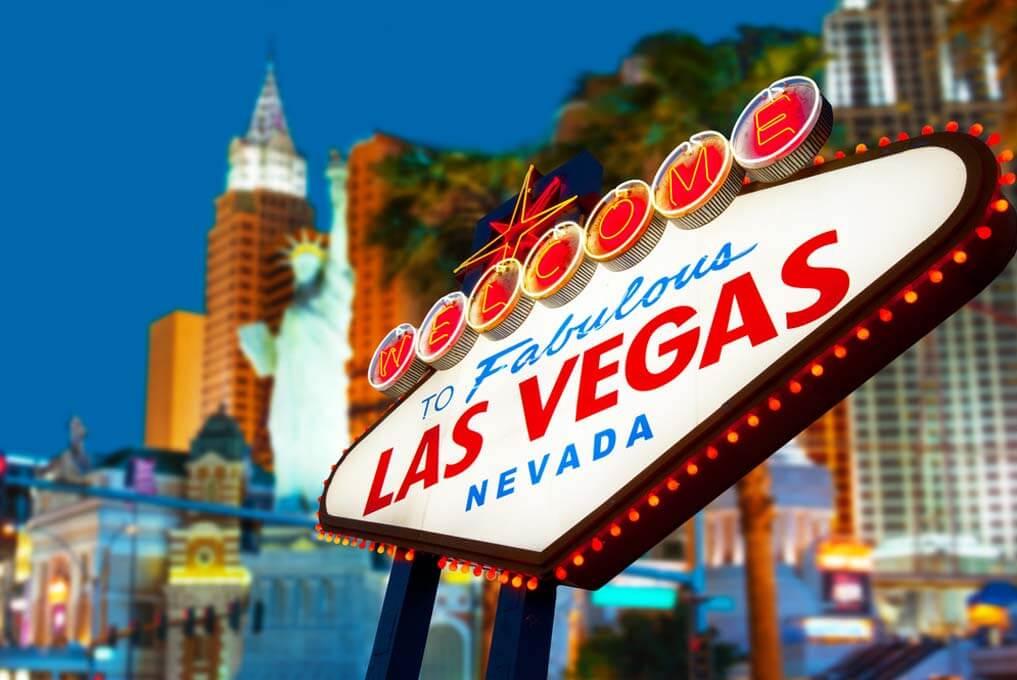 «Все дороги ведут в Вегас» - экскурсия из Лос-Анджелеса в Лас-Вегас (превью)