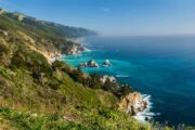 «Биг Сур тур» - вертолетная прогулка над побережьем Тихого океана (фото 4)
