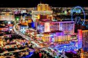 Обзорная экскурсия «Блистательный Лас-Вегас» (фото 1)