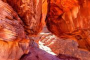 «Будет жарко!» - экскурсия из Лас-Вегаса в -заповедник «Долина Огня» (фото 2)