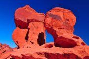 «Будет жарко!» - экскурсия из Лас-Вегаса в -заповедник «Долина Огня» (фото 3)