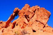 «Будет жарко!» - экскурсия из Лас-Вегаса в -заповедник «Долина Огня» (фото 6)