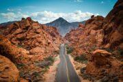 «Будет жарко!» - экскурсия из Лас-Вегаса в -заповедник «Долина Огня» (фото 8)