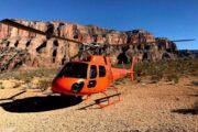 «Дело техники» - полет на вертолете от Лас-Вегаса до плотины Гувера и озера Мид (фото 1)