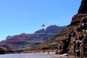 «Дело техники» - полет на вертолете от Лас-Вегаса до плотины Гувера и озера Мид (фото 2)