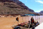 «Дело техники» - полет на вертолете от Лас-Вегаса до плотины Гувера и озера Мид (фото 3)