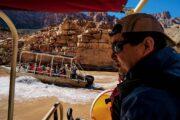 «Дело техники» - полет на вертолете от Лас-Вегаса до плотины Гувера и озера Мид (фото 4)