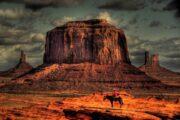 «Дикий, дикий Запад!» - экскурсия из Лас-Вегаса в каньон Эльдорадо (фото 1)