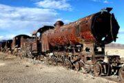 «Дикий, дикий Запад!» - экскурсия из Лас-Вегаса в каньон Эльдорадо (фото 2)