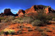 «Дикий, дикий Запад!» - экскурсия из Лас-Вегаса в каньон Эльдорадо (фото 4)
